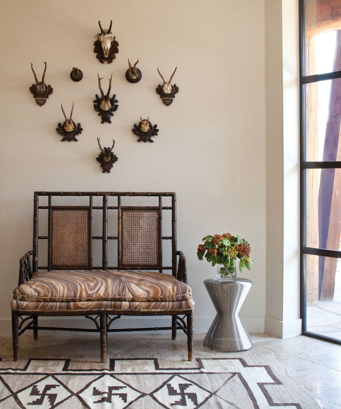 spanish home design