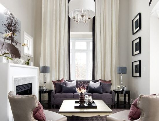 Decorate a Living Room with Richard Eastman