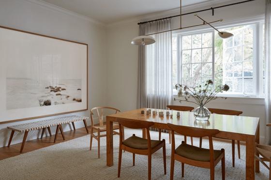 Interior Designer in New York City, Mara Silber