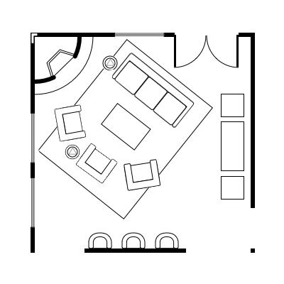 Playful Balance Floor plan