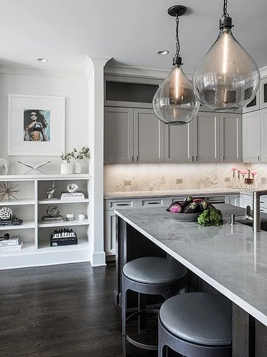 light pendants for kitchen islands