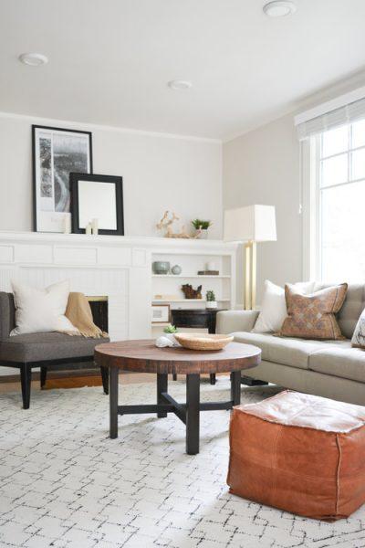 ottoman, ottoman coffee table