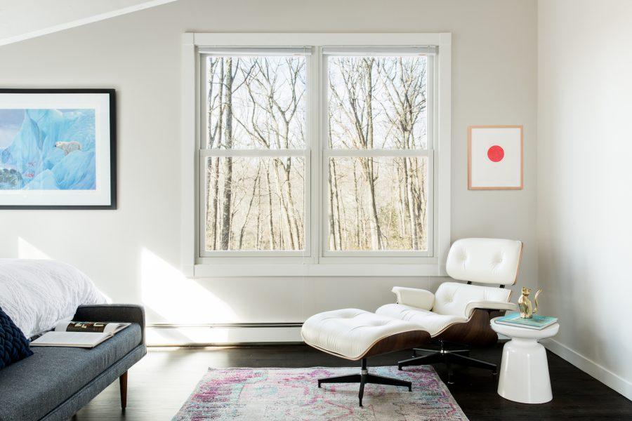 warm minimalism
