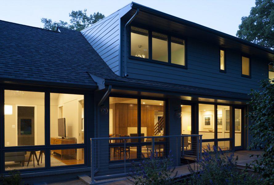 handicap accessible, smart home
