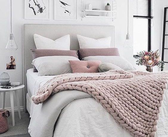 romantic bedroom feng shui