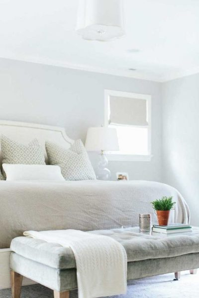 Feng Shui Neutral Bedroom