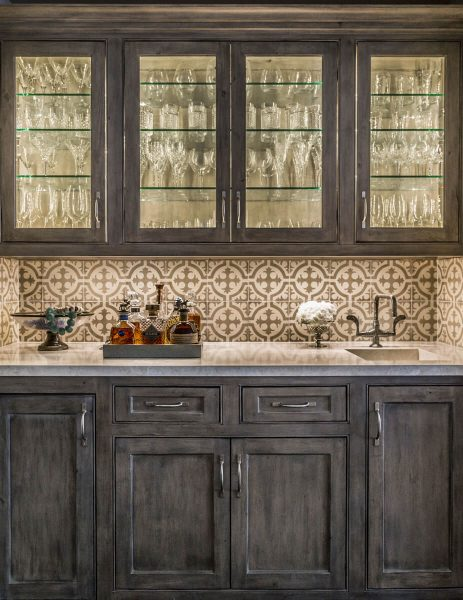 home bar, farmhouse, traditional home bar, rustic home bar