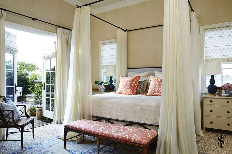 canopy bed, summer thornton