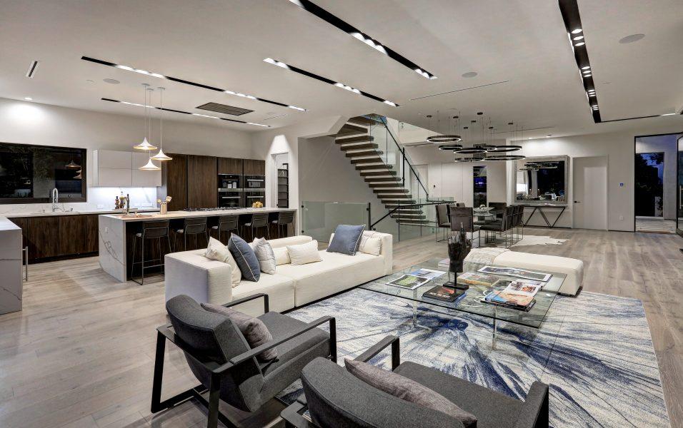 living room, dining room, entertaining