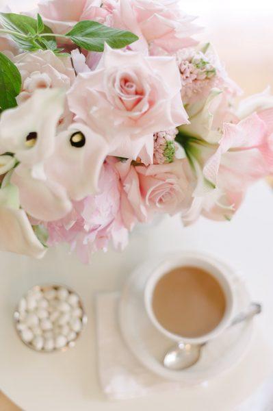florals, floral arrangement