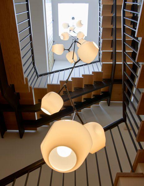 lindsey adelman lighting