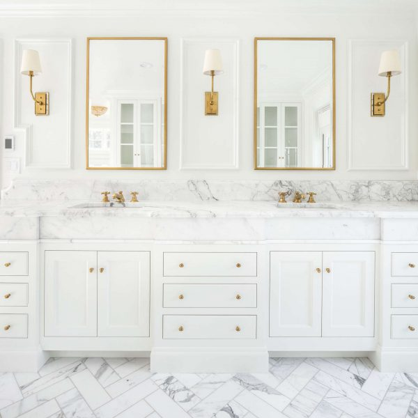 bathroom remodel, marble bathroom, marble bathroom floor, marble floor