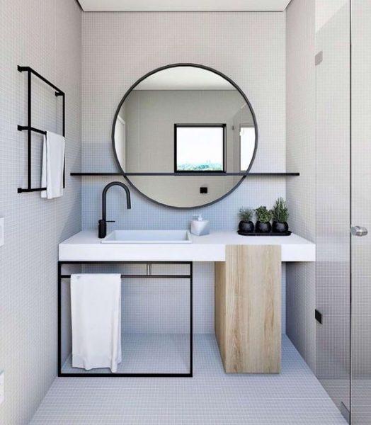 bathroom vanity, bathroom vanity ideas, bathroom remodel, modern bathroom, bathroom tile