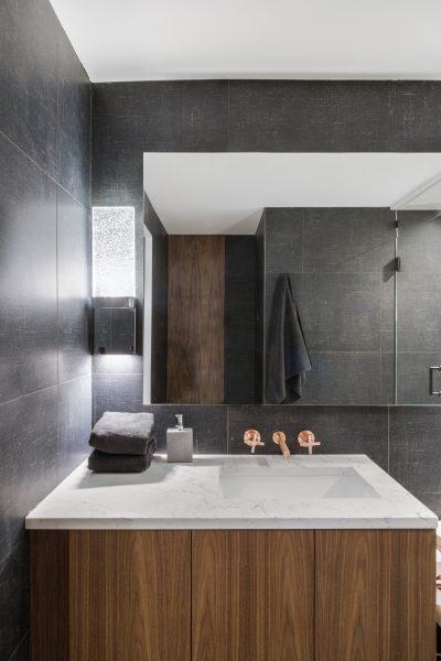 wall mounted faucets, small bathroom, bathroom vanity, bathroom vanity ideas, bathroom remodel, modern bathroom