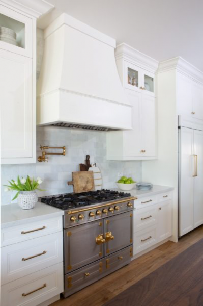 french door style oven