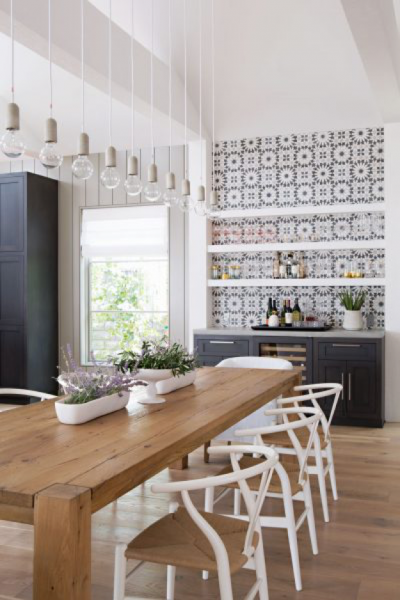 hanging pendant bulbs for kitchen