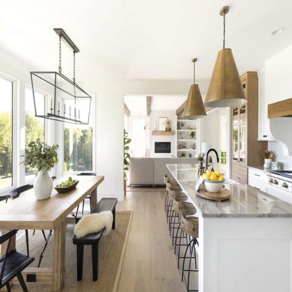 lighting ideas kitchen design