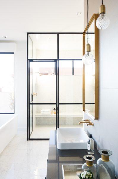 bathroom vanity, bathroom vanity ideas, bathroom remodel, modern bathroom, vessel sink