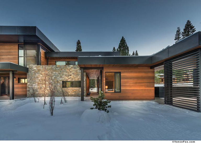 sustainable home design