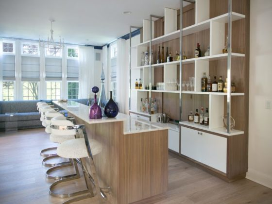 Home Bar Ideas for Your Home