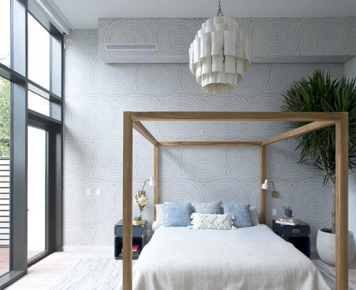 Feng Shui Bedroom for Love