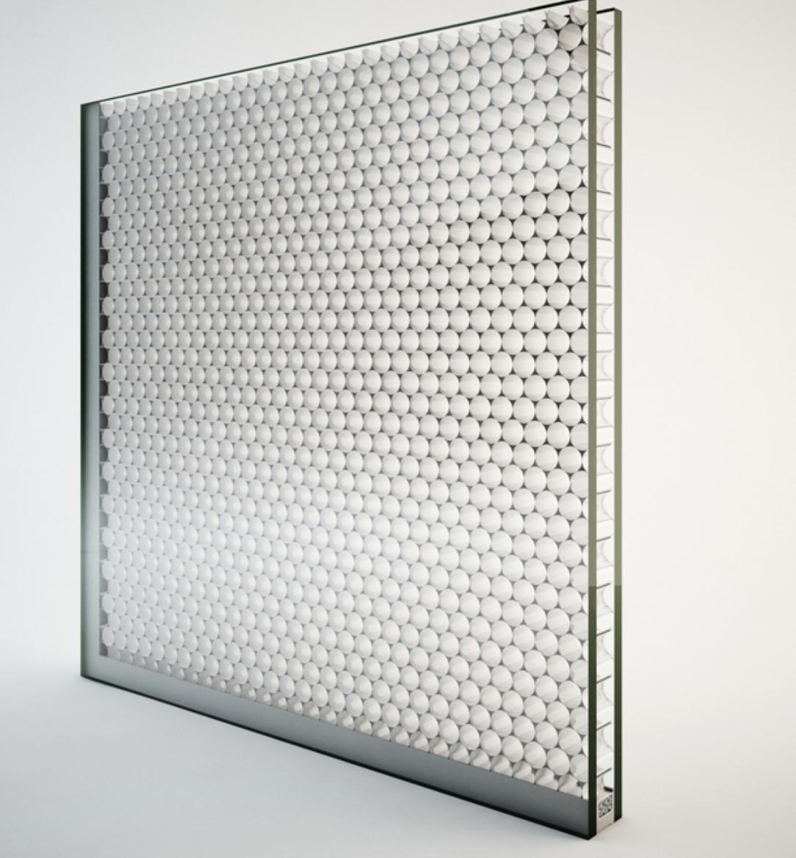 consciously designed glass