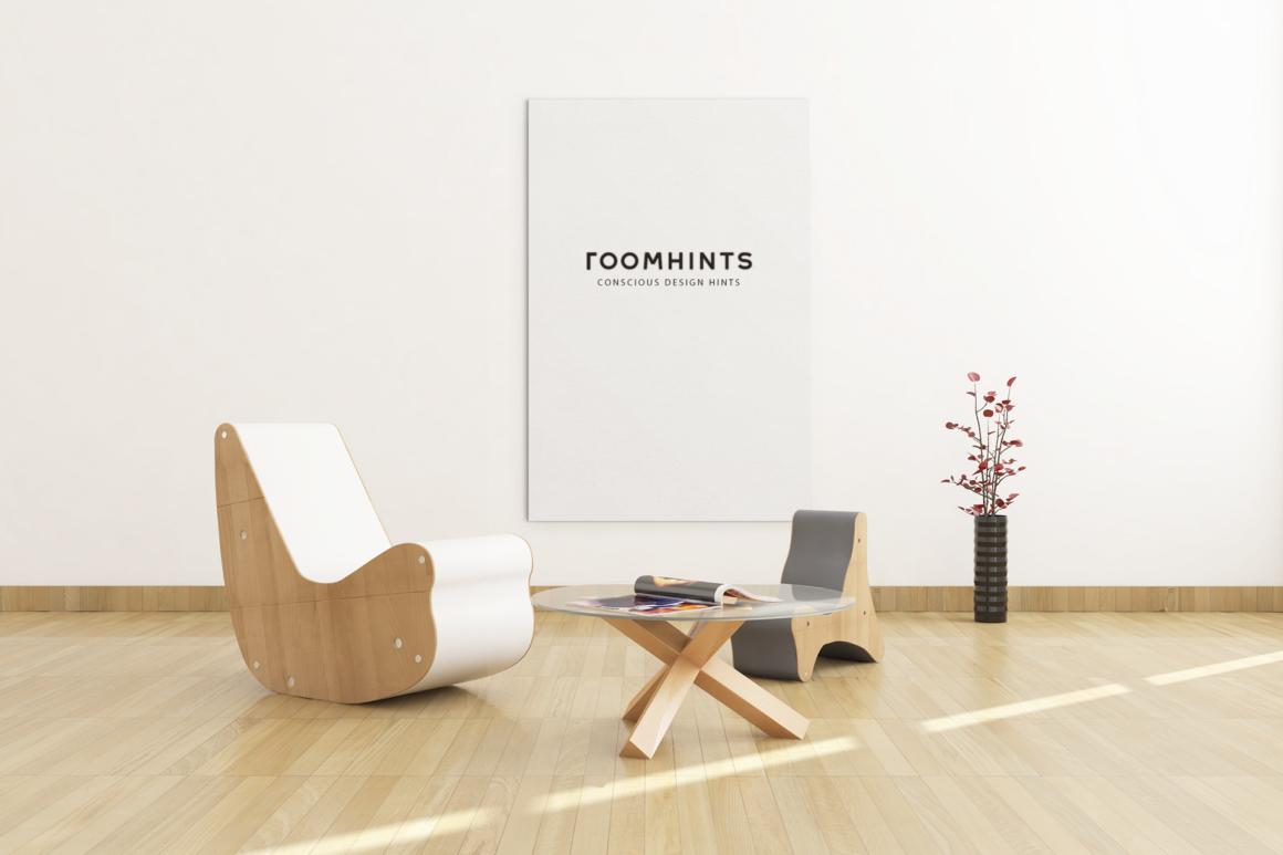 Roomhints Conscious Design