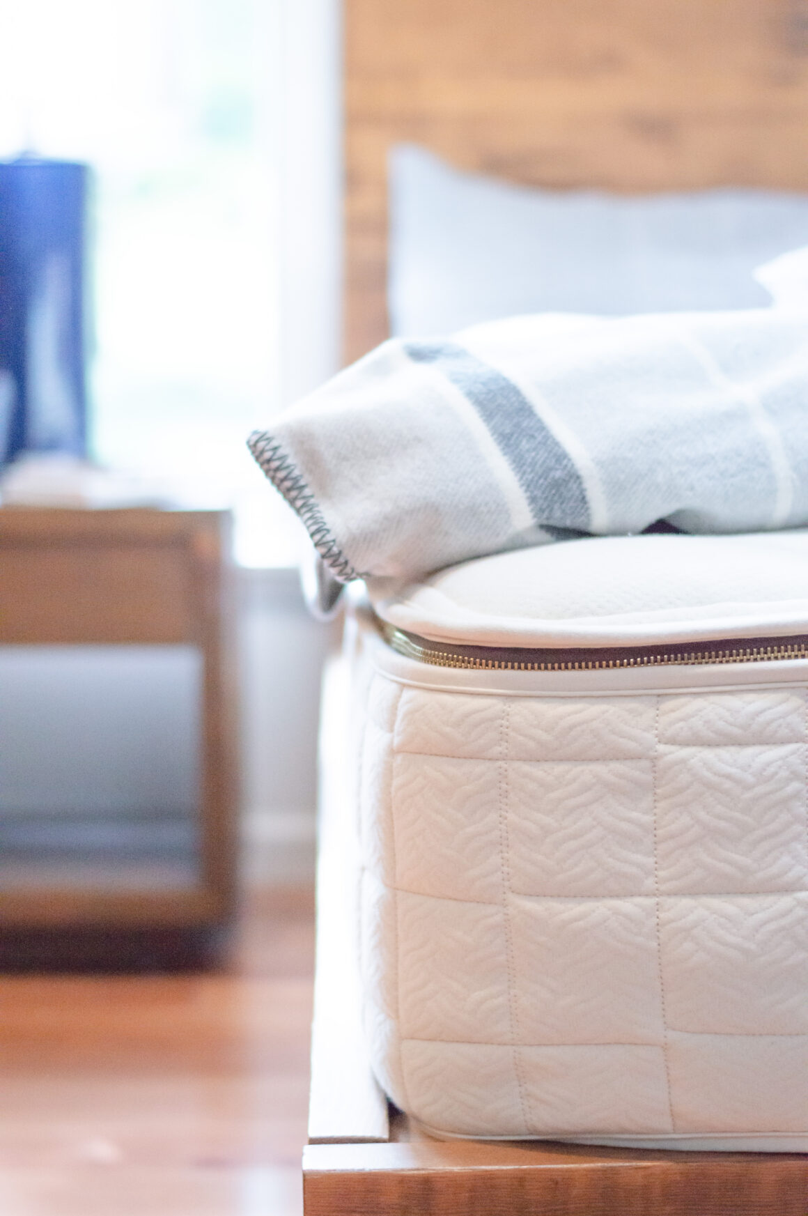 Naturepedic EOS Pillowtop Organic Mattress